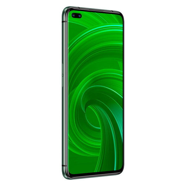 "Smartphone Realme X50 Pro 6,44"" Octa Core SAMOLED 12 GB RAM 256 GB (2)"