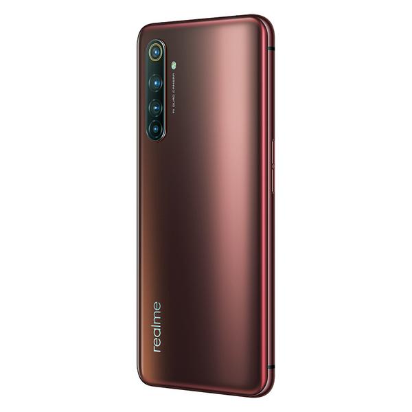 "Smartphone Realme X50 Pro 6,44"" Octa Core SAMOLED 12 GB RAM 256 GB (1)"