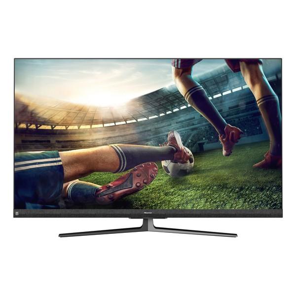 "Smart TV Hisense 55U8QF 55"" 4K Ultra HD ULED WiFi Negro"