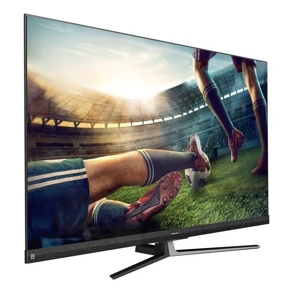 "Smart TV Hisense 55U8QF 55"" 4K Ultra HD ULED WiFi Negro (5)"