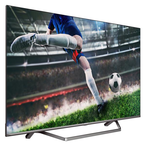"Smart TV Hisense 50U7QF 50"" 4K Ultra HD ULED WiFi Negro (3)"