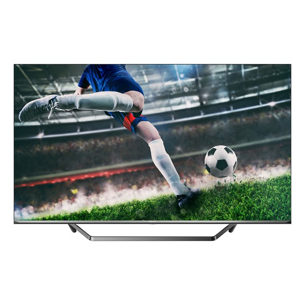 "Smart TV Hisense 55U7QF 55"" 4K Ultra HD ULED WiFi Black"