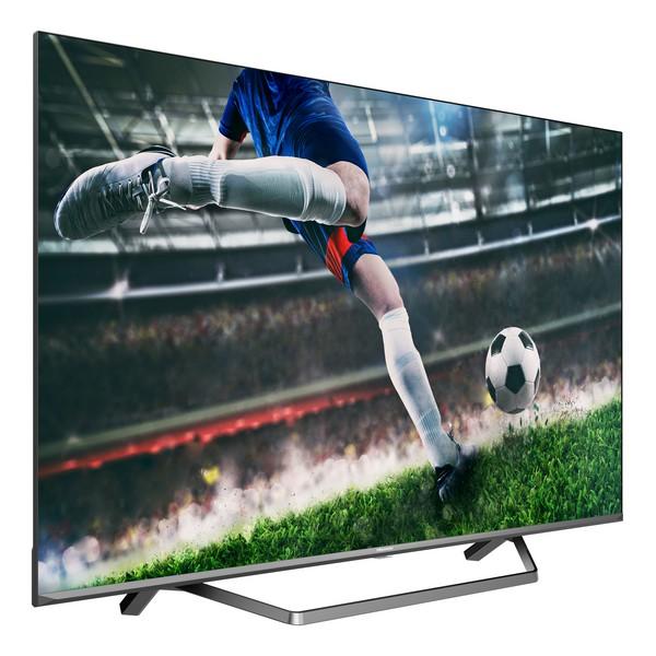 "Smart TV Hisense 55U7QF 55"" 4K Ultra HD ULED WiFi Negro (5)"