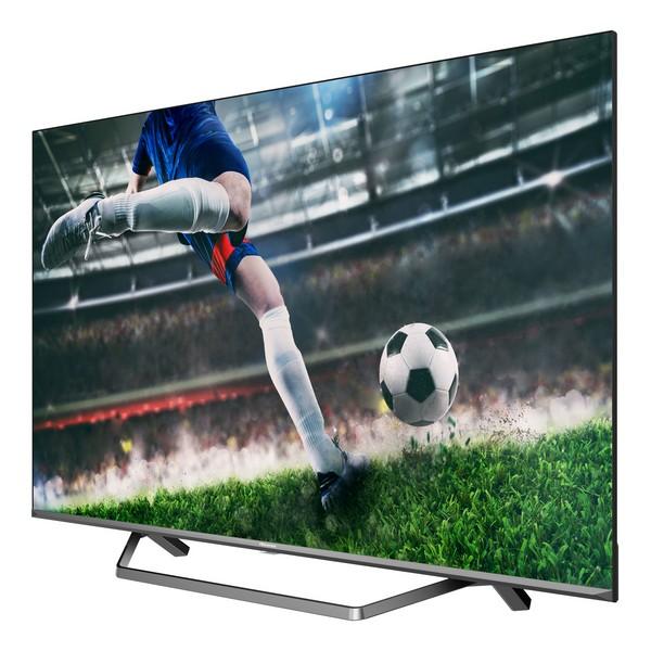 "Smart TV Hisense 55U7QF 55"" 4K Ultra HD ULED WiFi Negro (3)"