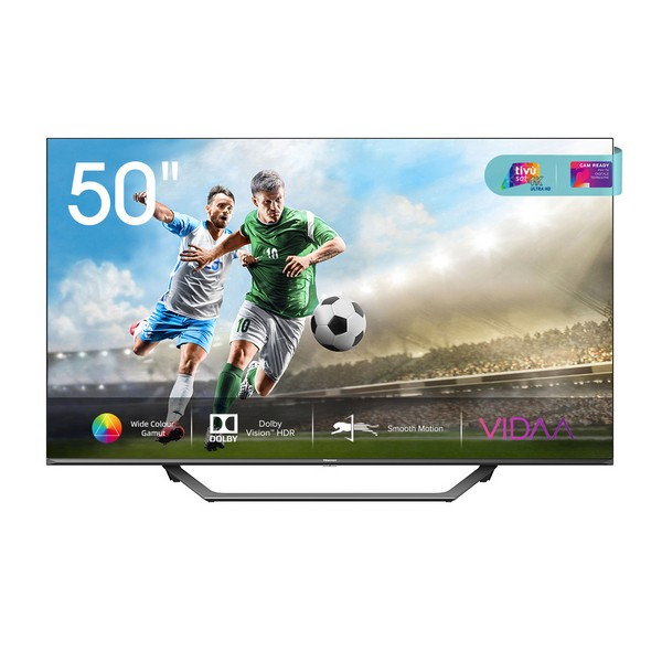 Smart TV Hisense 50A7500F 50