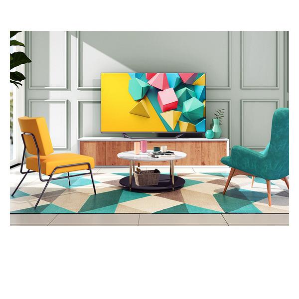 "Smart TV Hisense 55A7500F 55"" 4K Ultra HD DLED WiFi Gris (2)"