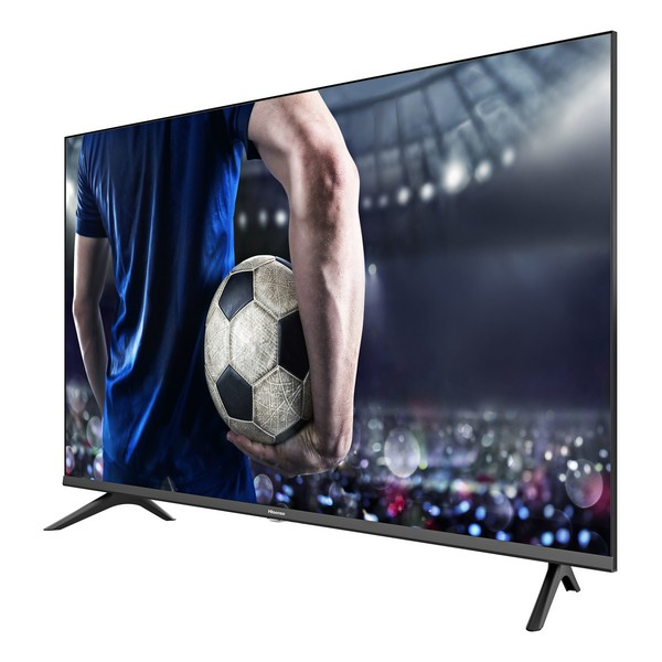 "Smart TV Hisense 40A5600F 40"" Full HD LED WiFi Negro (2)"