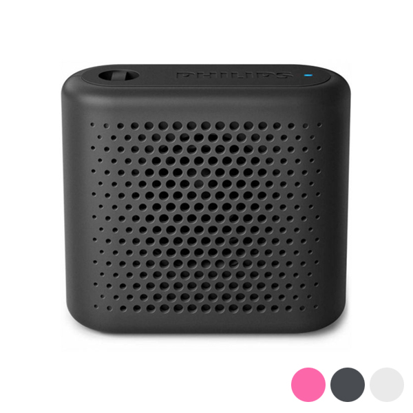 Altavoz Bluetooth Inalámbrico Philips BT-55P/00 2W