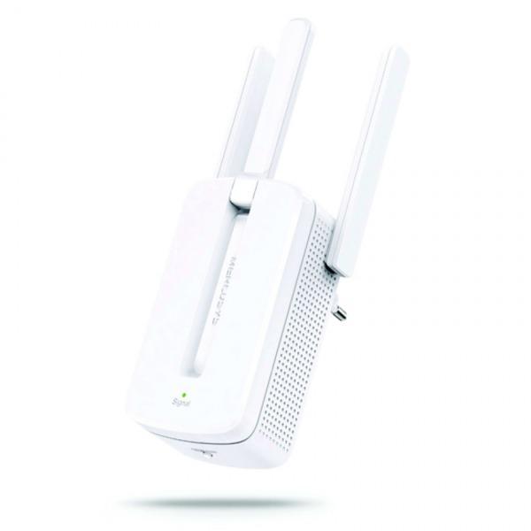 Wi-Fi Amplifier MW300RE