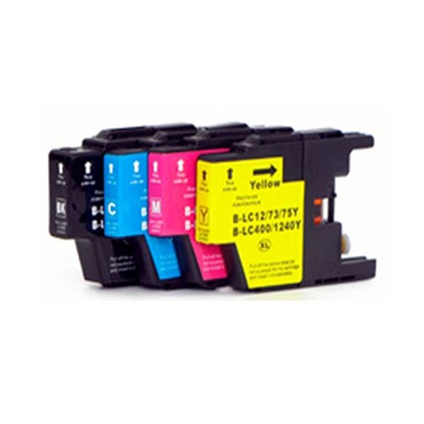 Compatible Ink Cartridge Inkoem LC1240XL