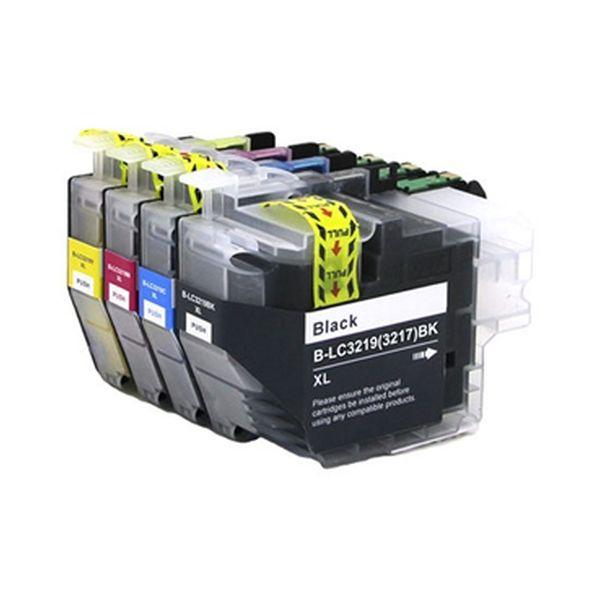 Compatible Ink Cartridge Inkoem LC3219