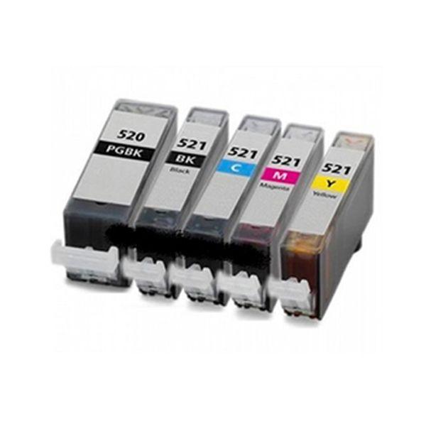 Compatible Ink Cartridge Inkoem CLI521