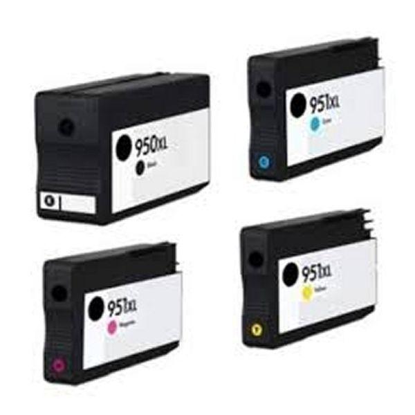 Compatible Ink Cartridge Inkoem H951XL