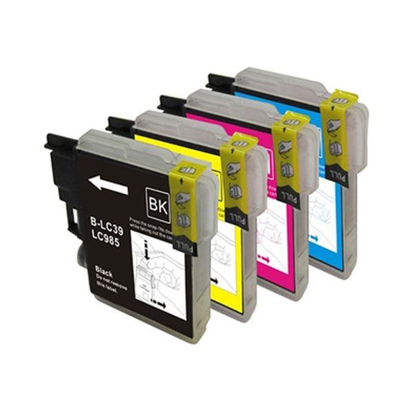 Compatible Ink Cartridge Inkoem LC985XL