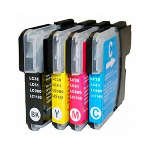 Compatible Ink Cartridge Inkoem LC980 XL