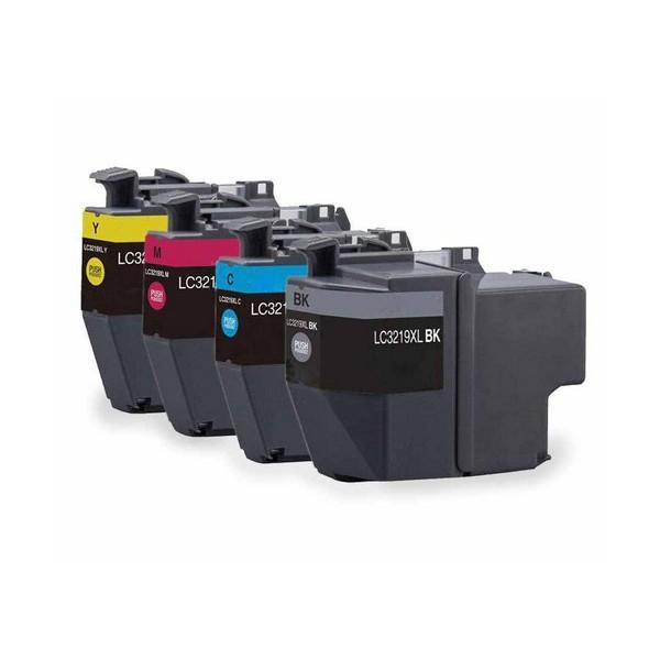 Compatible Ink Cartridge Inkoem LC3213