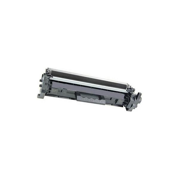 Compatible Toner Inkoem CF217A Black