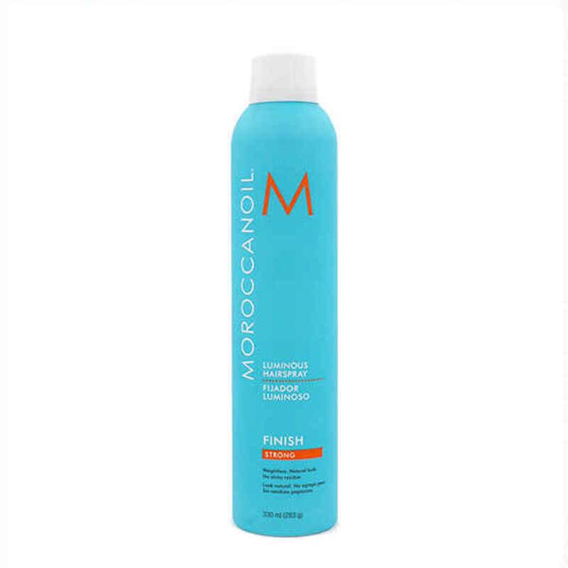 Firm Fixing Spray Finish Luminous Moroccanoil (330 ml)