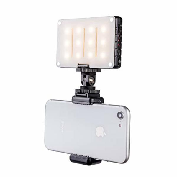 Flashlight for Mobile Phone Pictar Smart Light 5600K