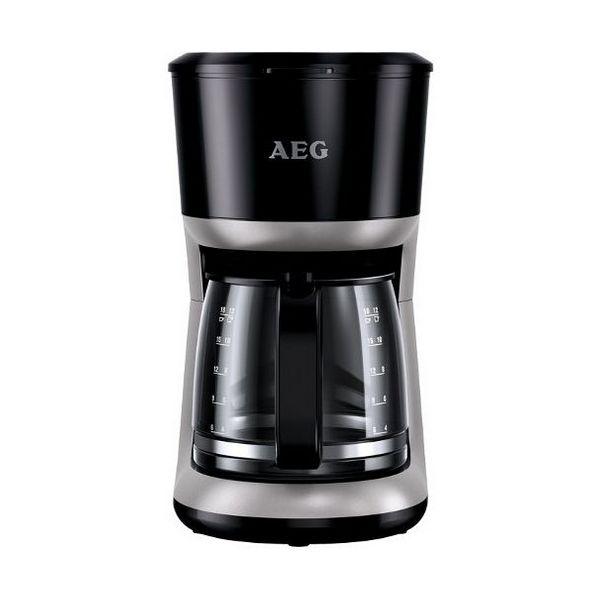 Cafetera de Goteo Aeg KF3300 1,4 L Negro