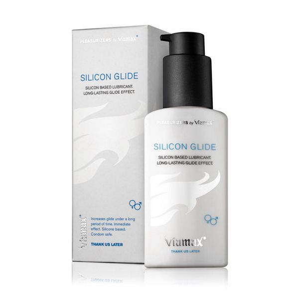 Silicon Glide 70 ml Viamax 10461