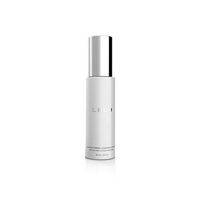 Antibacterial Cleaning Spray 60 ml Lelo 1296