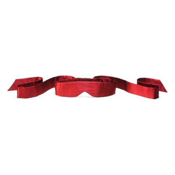 Intima Silk Blindfold Red Lelo XELO1340