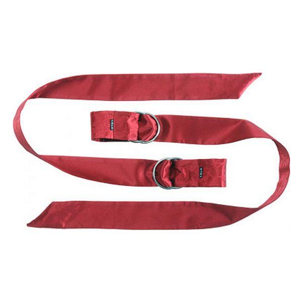 Boa Pleasure Ties Red Lelo XELO1371