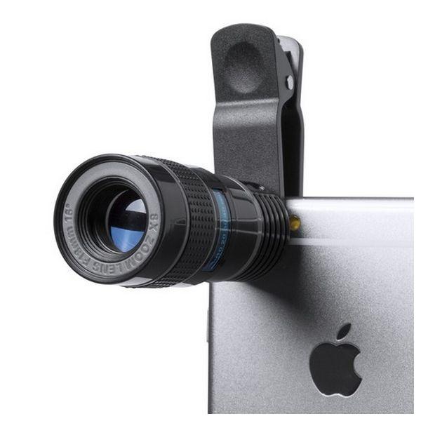 Obiettivo per Smartphone 145317