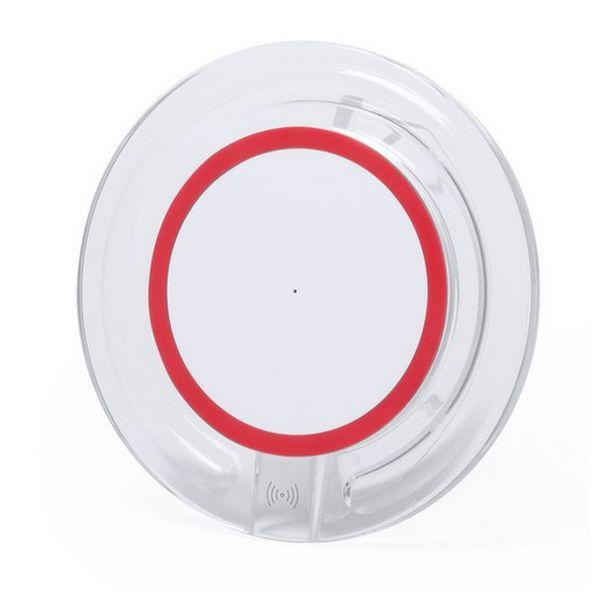 Caricabatterie Senza Fili Smartphone Qi 145763