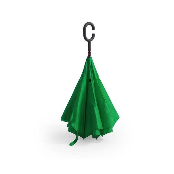 Paraguas de Cierre Inverso (Ø 108 cm) 145552 (1)