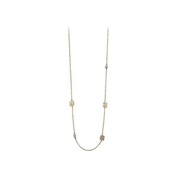 Collar Mujer Guess UBN83059 (50 cm)