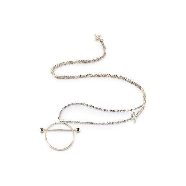 Collar Mujer Guess UBN85038 (50 cm)
