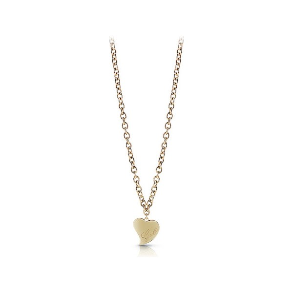 Collar Mujer Guess UBN28060 (50 cm)