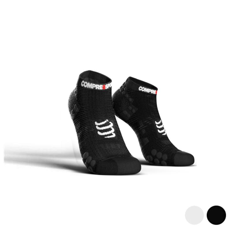 Sports Socks PRS V3 Run Low Compressport L3T1SW L1