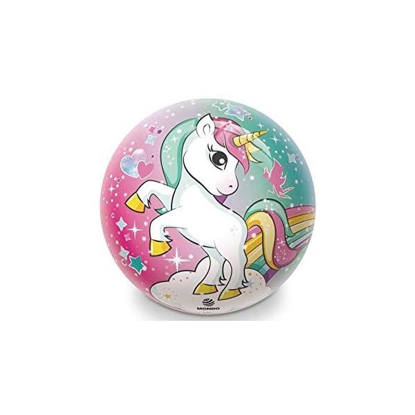 Ball Unice Toys Bioball Unicorn (140 mm)