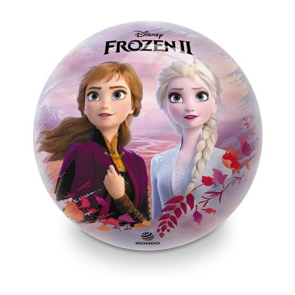 Ball Unice Toys Bioball Frozen (230 mm)