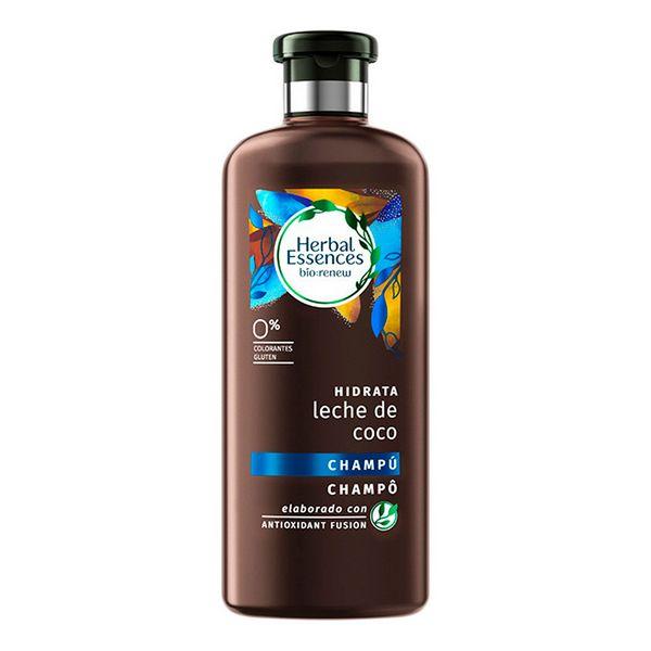 Hranljiv šampon za lase Bio Hidrata Coco Herbal (400 ml)
