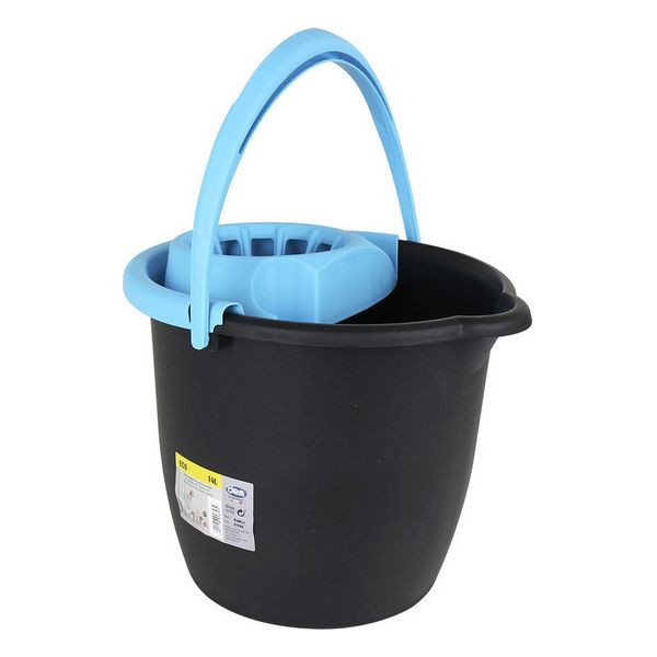 Cleaning bucket Dem Eco Drainer (14 L)