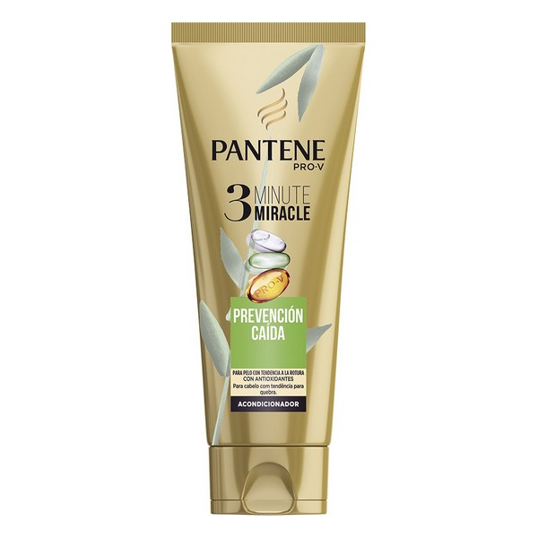 Anti-Hair Loss Conditioner 3 Minutos Miracle Pantene (200 ml)