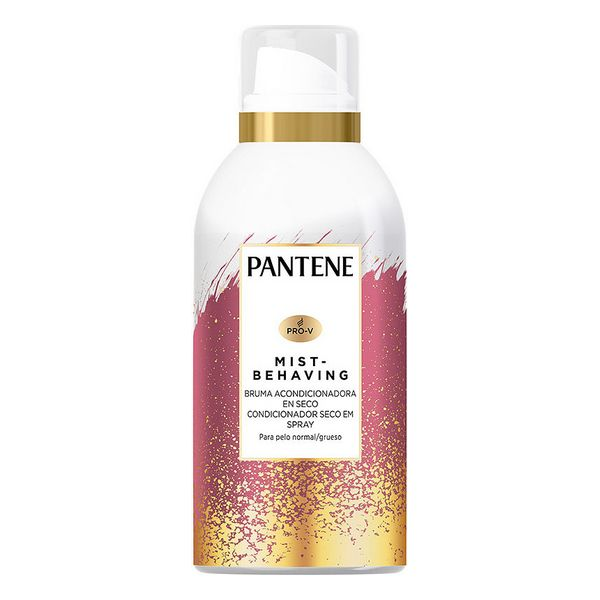 Anti-frizz Conditioner Mist Behaving Pantene Mist Behaving Spray Dry (180 ml)