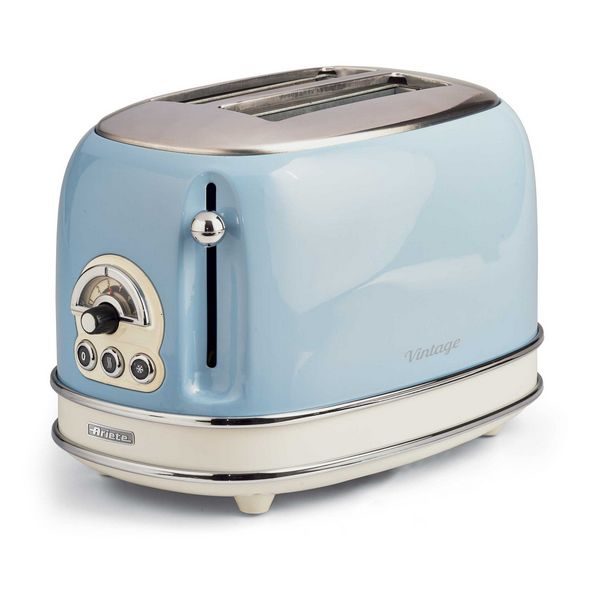 Toaster Ariete 155 810W Blue