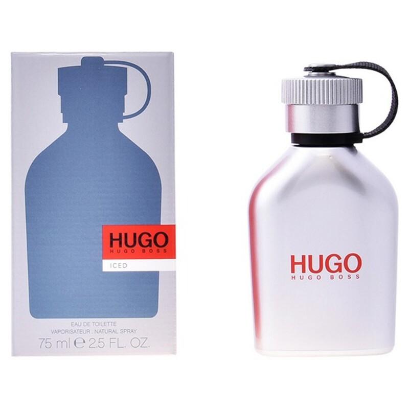 Parfym Herrar Hugo Iced Hugo Boss-boss EDT