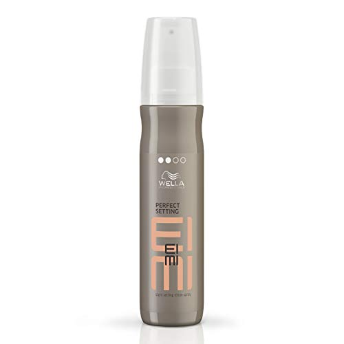 Spray de Volumen para Raíces Eimi Perfect Wella (150 ml)