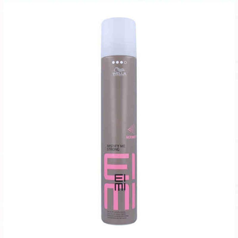 Firm Fixing Spray Eimi Mistify Me Strong Wella (500 ml)