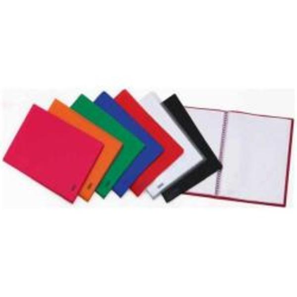 Folder 100460259 polypropylene Transparent (Refurbished A+)