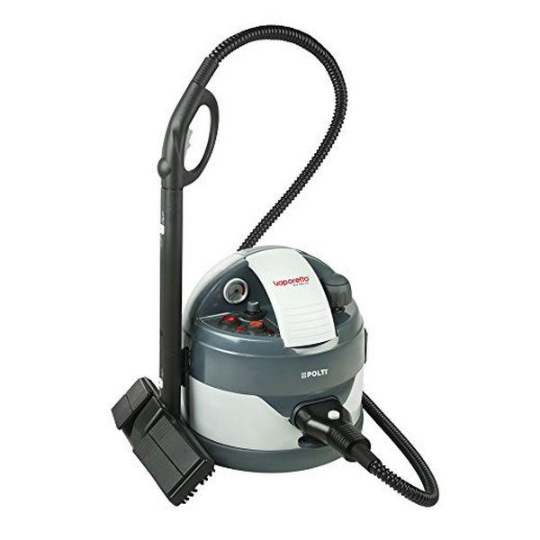 Vaporeta Steam Cleaner POLTI Eco PRO 3.0 Vaporetto 4.5 bar 2 L 2000W Grey