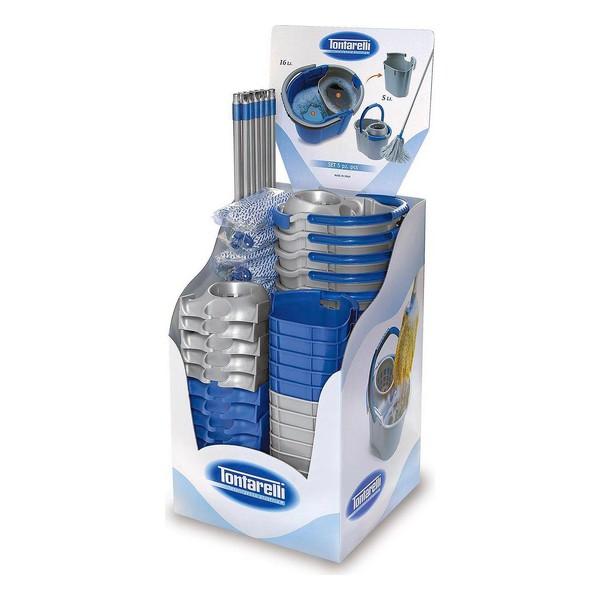 Cleaning & Storage Kit Tontarelli (5 pcs)