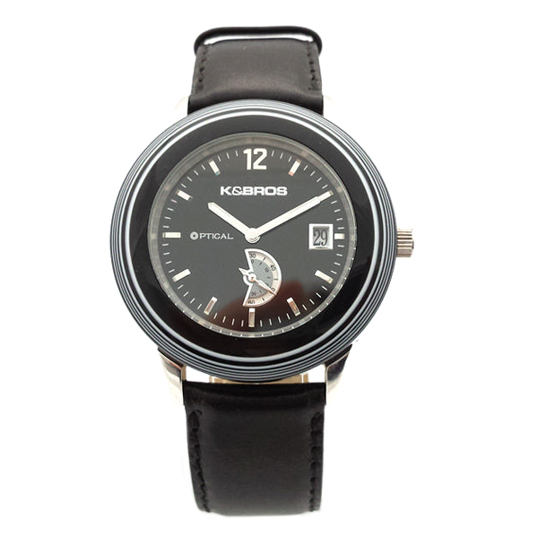 Reloj Hombre K&Bros 9431-1-600 (43 mm)
