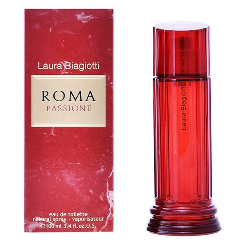 Women's Perfume Roma Passione Laura Biagiotti EDT